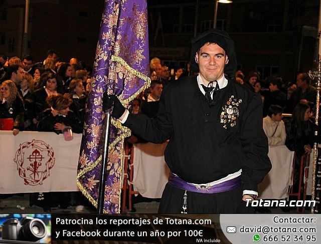 Procesión del Santo Entierro - Semana Santa 2013 - 544
