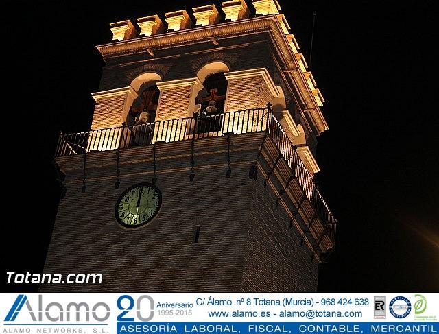 Procesión del Santo Entierro - Semana Santa 2014 - 11
