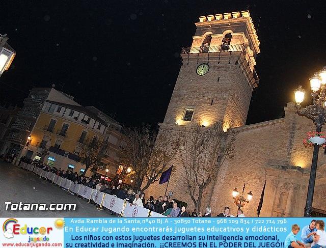 Procesión del Santo Entierro - Semana Santa 2014 - 12