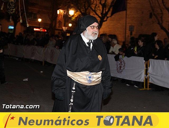 Procesión del Santo Entierro - Semana Santa 2014 - 14