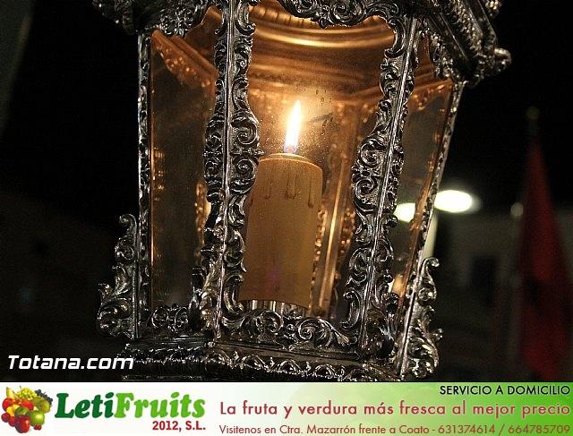 Procesión del Santo Entierro - Semana Santa 2014 - 21