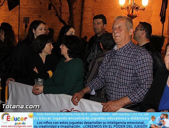 Procesión del Santo Entierro - Semana Santa 2014 - 28