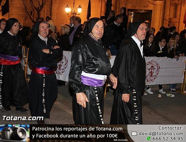 Procesión del Santo Entierro - Semana Santa 2014 - 31