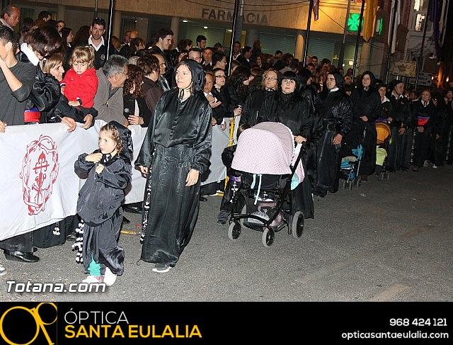 Procesión del Santo Entierro - Semana Santa 2014 - 37