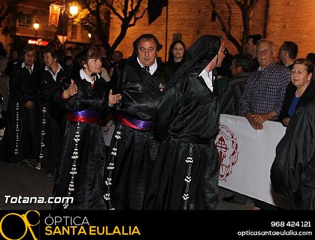 Procesión del Santo Entierro - Semana Santa 2014 - 39