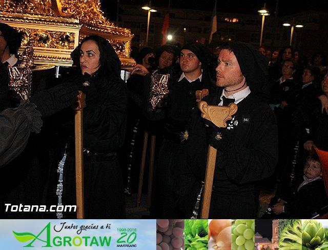 Procesión del Santo Entierro - Semana Santa 2014 - 961