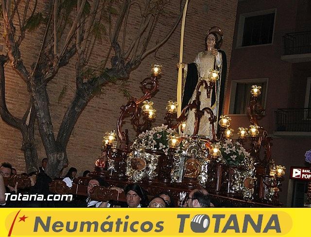 Procesión del Santo Entierro - Semana Santa 2014 - 962