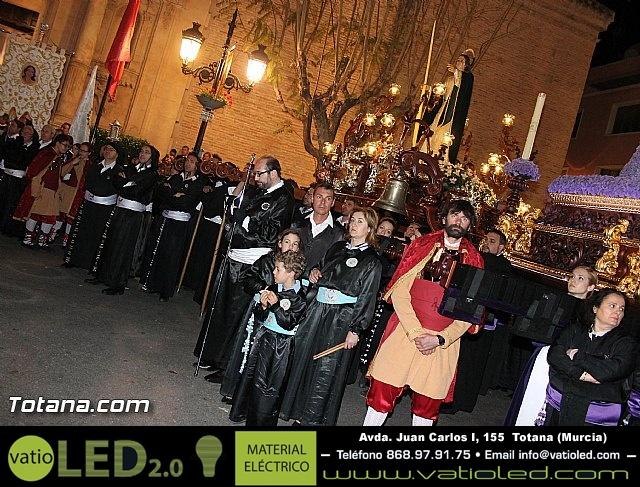 Procesión del Santo Entierro - Semana Santa 2014 - 965