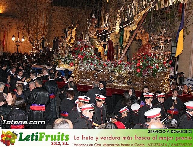 Procesión del Santo Entierro - Semana Santa 2014 - 974