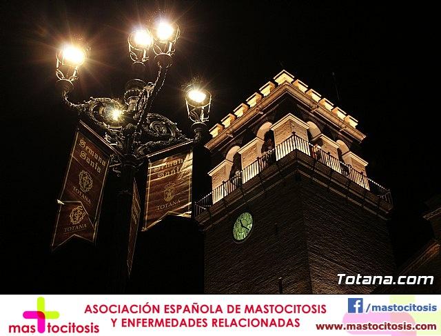 Procesión del Santo Entierro (recogida) - Semana Santa de Totana 2018 - 1