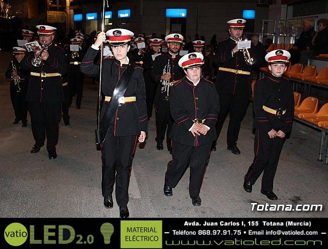 Procesión del Santo Entierro (salida) - Semana Santa de Totana 2018 - 33