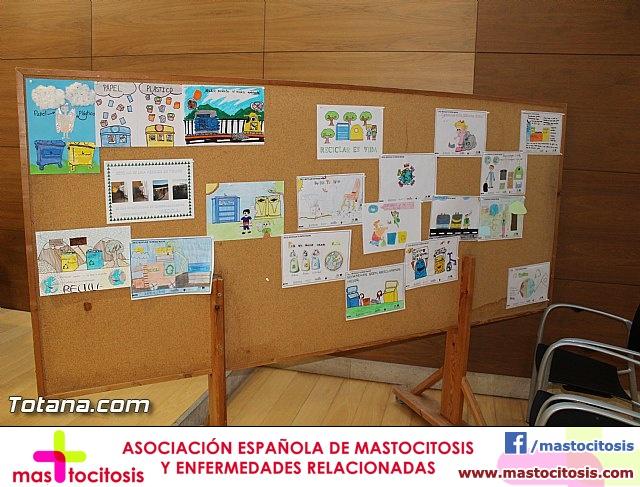 Se entregan los premios del III Concurso de Dibujo