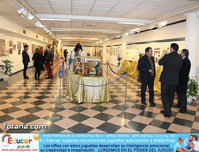 Exposición 25 aniversario Cofradía de Jesús Resucitado - 2