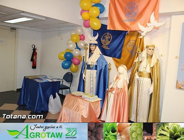 Exposición 25 aniversario Cofradía de Jesús Resucitado - 3