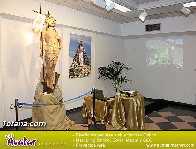 Exposición 25 aniversario Cofradía de Jesús Resucitado - 4