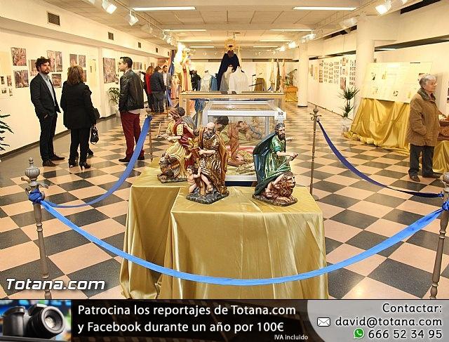 Exposición 25 aniversario Cofradía de Jesús Resucitado - 5