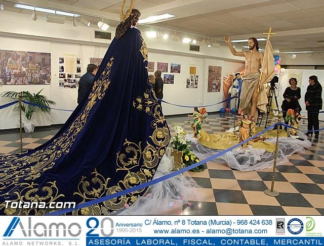 Exposición 25 aniversario Cofradía de Jesús Resucitado - 6