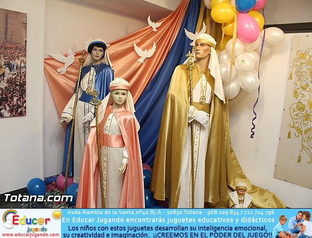 Exposición 25 aniversario Cofradía de Jesús Resucitado - 7