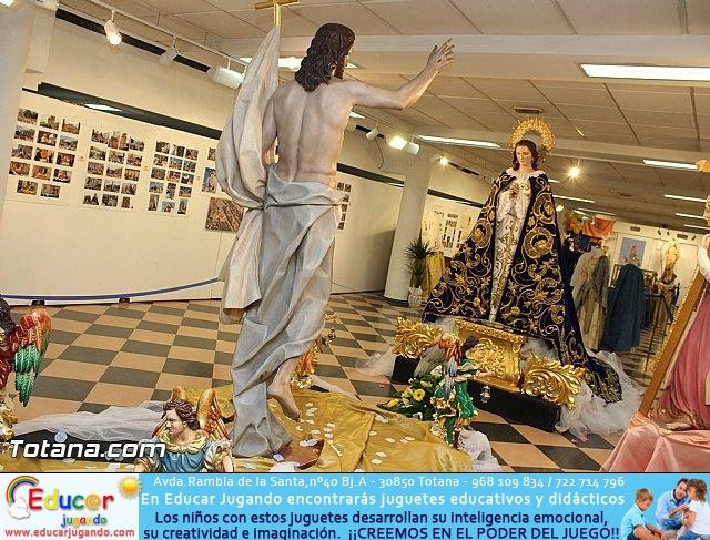 Exposición 25 aniversario Cofradía de Jesús Resucitado - 8