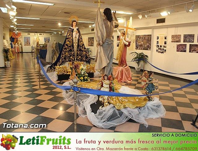 Exposición 25 aniversario Cofradía de Jesús Resucitado - 11