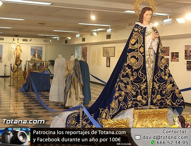 Exposición 25 aniversario Cofradía de Jesús Resucitado - 12
