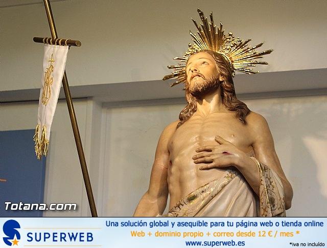 Exposición 25 aniversario Cofradía de Jesús Resucitado - 14