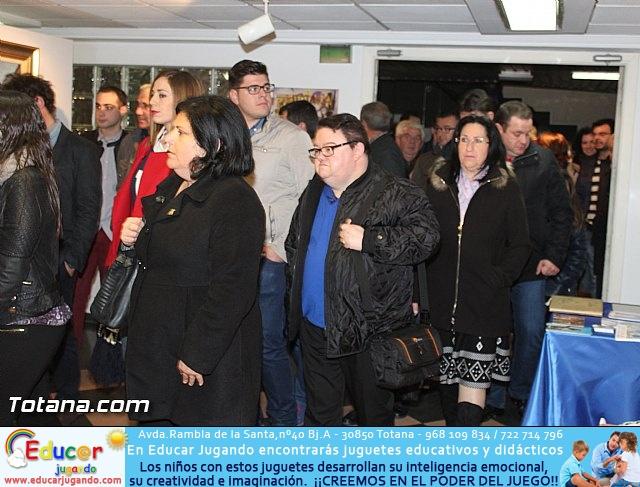 Exposición 25 aniversario Cofradía de Jesús Resucitado - 23