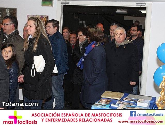 Exposición 25 aniversario Cofradía de Jesús Resucitado - 24