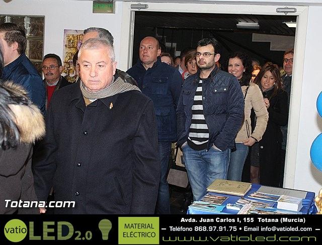 Exposición 25 aniversario Cofradía de Jesús Resucitado - 25