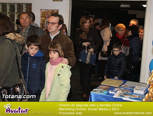 Exposición 25 aniversario Cofradía de Jesús Resucitado - 28