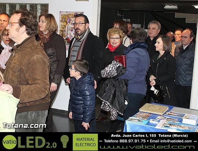 Exposición 25 aniversario Cofradía de Jesús Resucitado - 29