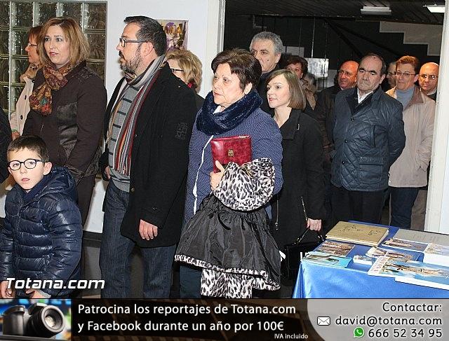 Exposición 25 aniversario Cofradía de Jesús Resucitado - 30