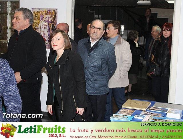 Exposición 25 aniversario Cofradía de Jesús Resucitado - 31