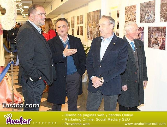 Exposición 25 aniversario Cofradía de Jesús Resucitado - 32