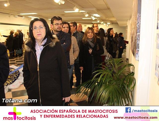 Exposición 25 aniversario Cofradía de Jesús Resucitado - 34