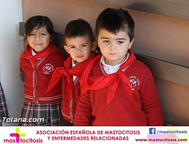 Romería infantil Colegio Reina Sofía 2015  - 8