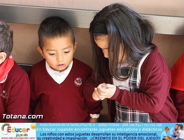 Romería infantil Colegio Reina Sofía 2015  - 25