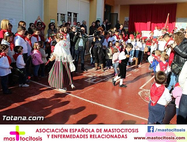 Romería infantil Colegio Santa Eulalia 2015 - 3