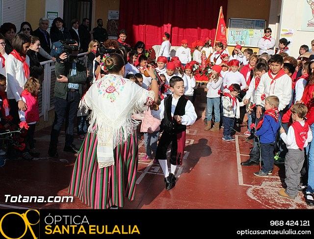 Romería infantil Colegio Santa Eulalia 2015 - 8