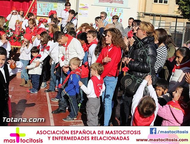 Romería infantil Colegio Santa Eulalia 2015 - 11