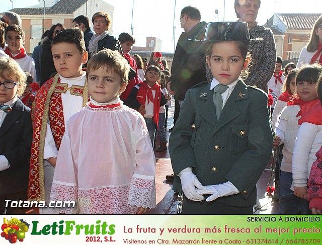Romería infantil Colegio Santa Eulalia 2015 - 15