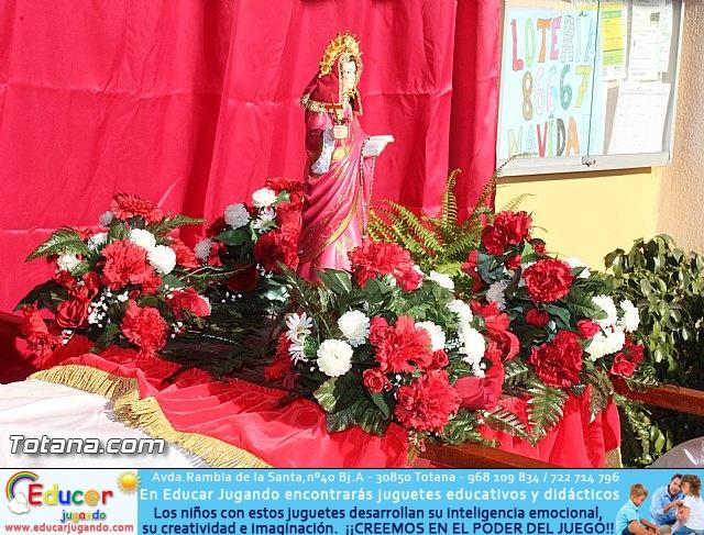 Romería infantil Colegio Santa Eulalia 2015 - 19