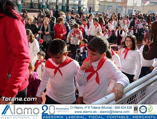Romería infantil Colegio Santa Eulalia 2015 - 22