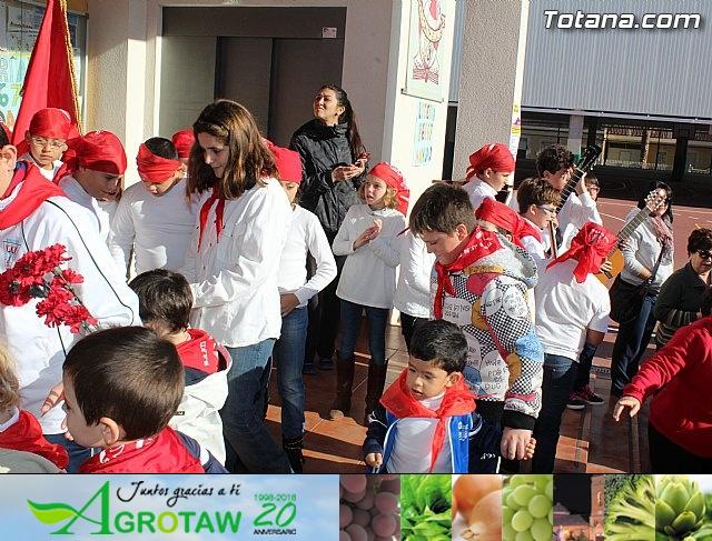 Romería infantil Colegio Santa Eulalia 2015 - 26