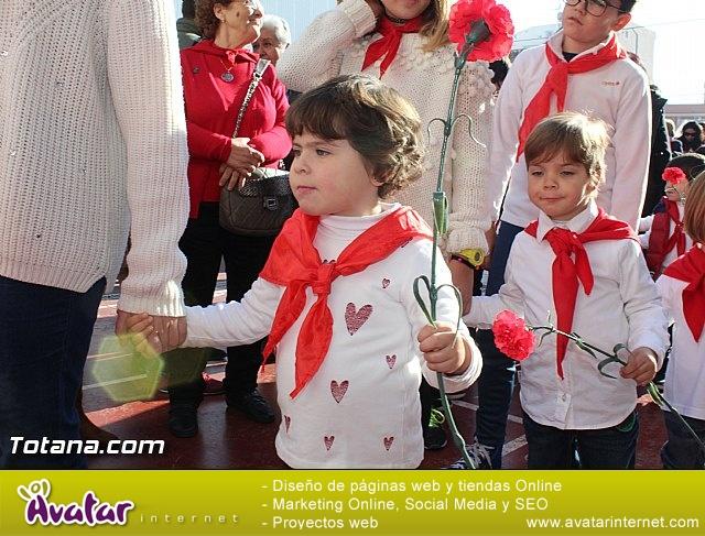Romería infantil Colegio Santa Eulalia 2015 - 32