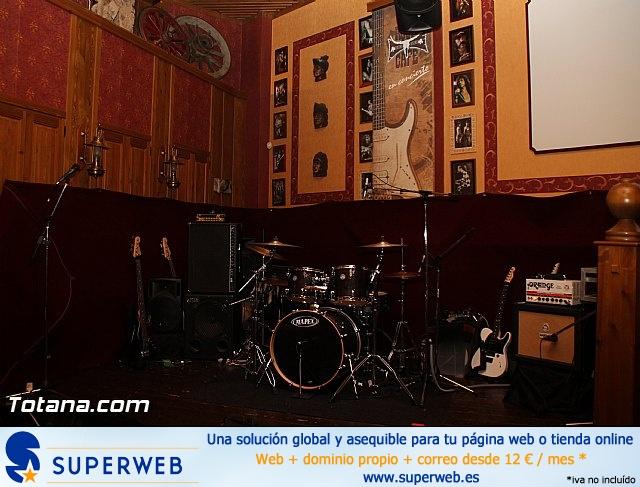 Entrevista a Culture Rock y concierto Ciconia - 1
