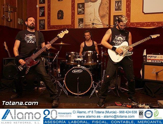 Entrevista a Culture Rock y concierto Ciconia - 2