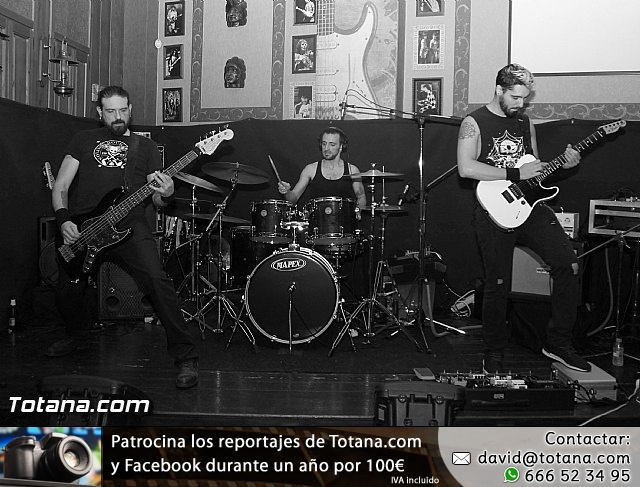 Entrevista a Culture Rock y concierto Ciconia - 7