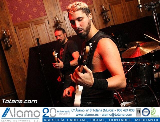 Entrevista a Culture Rock y concierto Ciconia - 9