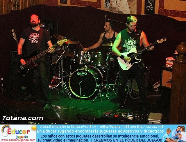 Entrevista a Culture Rock y concierto Ciconia - 15